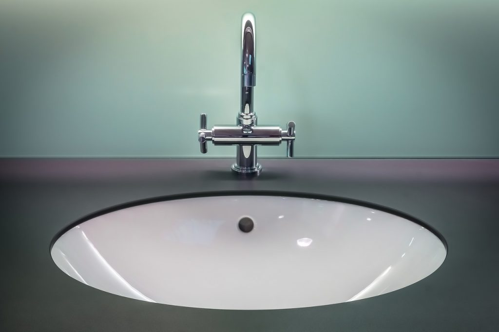 Clogged Sink is a common plumbing problem