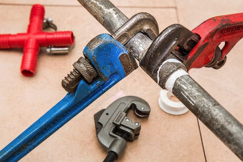 Common Plumbing Problems and the fix