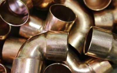 Copper vs PVC Pipes for Plumbing – Which is Better for the Home?