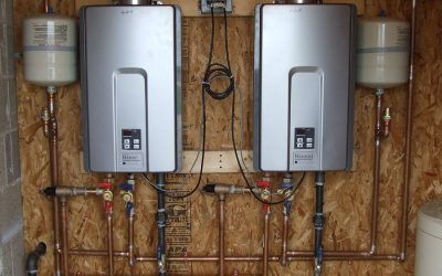 Is it Time to Replace My Hot Water Heater?