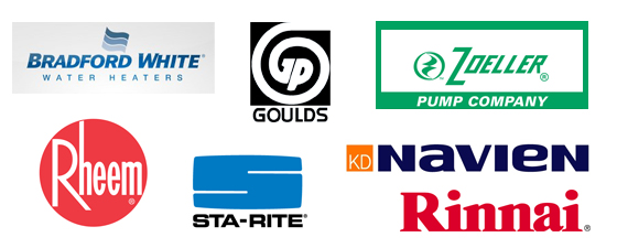 plumbing brands